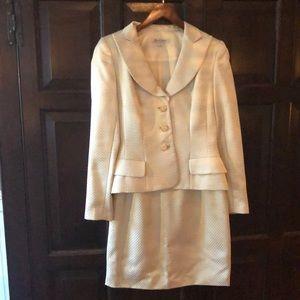 Stunning Kay Unger Suit